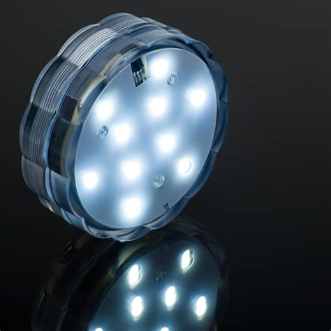 Submersible Led Accent Light W Remote Novelty Lighting Led Lighting