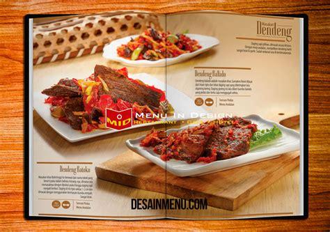 Restaurant Success By The Numbers Buku Manajemen Restaurant Cafe menu restoran