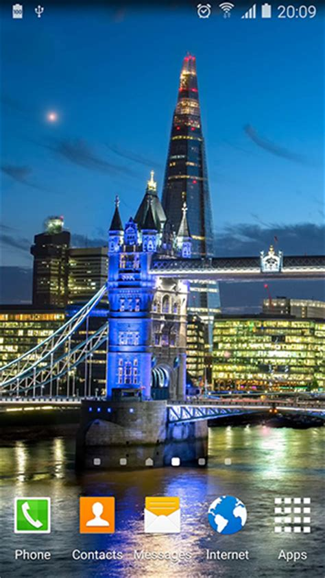 wallpaper android london london live wallpaper for android london free download