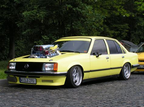 opel manta tuning opel record photos photogallery with 6 pics carsbase com