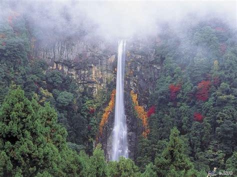 nachi falls wakayama japan deluxe tours