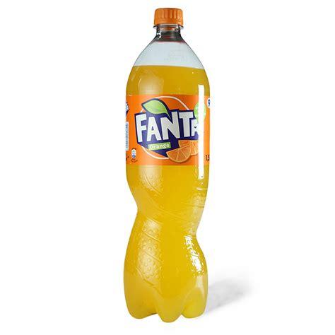 Fanta Orange 1 5l fanta orange 1 5l pet ambala緇a e diskont
