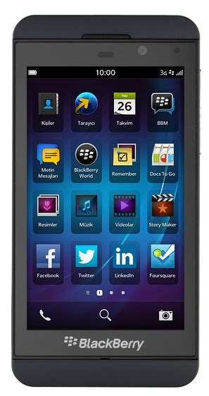 format video blackberry programsepetimiz blackberry z10 format