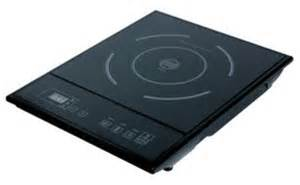 Cooktop Nuwave Koolatron Tcis11bng Total Chef Single Induction Cooktop