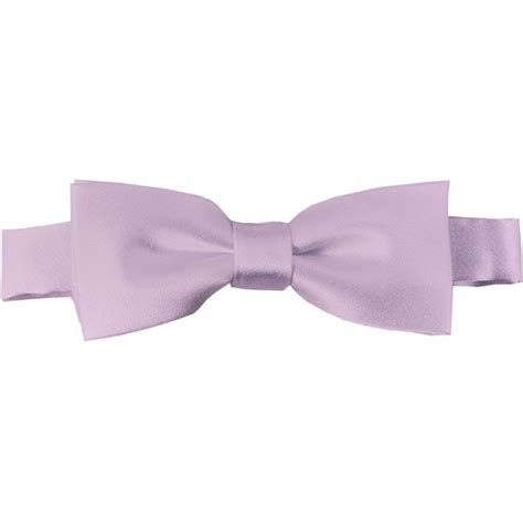 boys light pink bow tie satin pre wholesale
