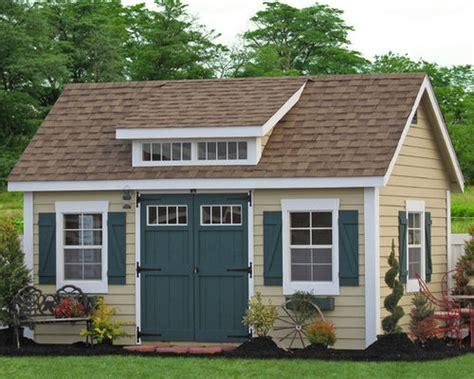 premier garden sheds  garages