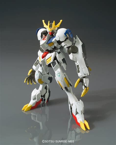 Barbatos Gundam by Hg 1 144 Gundam Barbatos Lupus Rex Release Info The