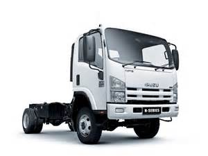 Isuzu Fts 800 Isuzu Fts 800 Crew Trucks On Road Trucks Specification
