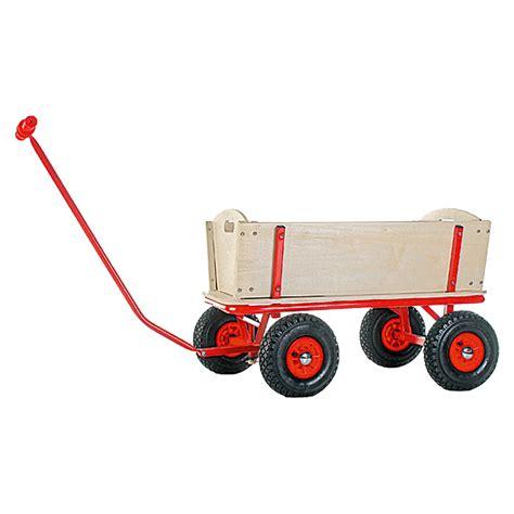 bollerwagen f r 2 kinder 1576 bollerwagen bubi belastbarkeit 80 kg bauhaus