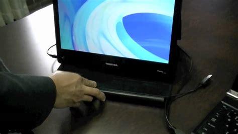 toshiba external portable 14 inch monitor