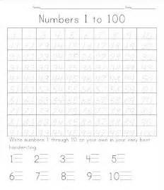 100 tracing worksheets http kootation com tracing