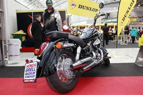 Motorradmesse Linz 2019 by Motorrad Messe Linz 2014 Eindr 252 Cke 3