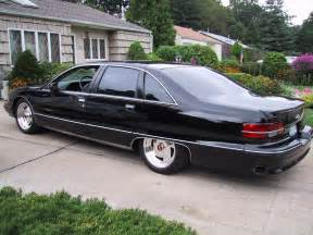 1991 chevrolet caprice photos informations articles