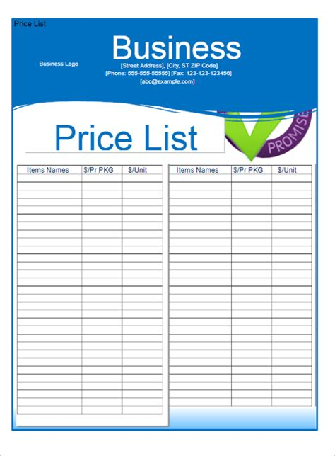 blank invoice templates  word excel psd format