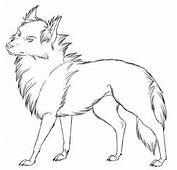 Wolf Pictures To Color  Free Coloring Pages On Art