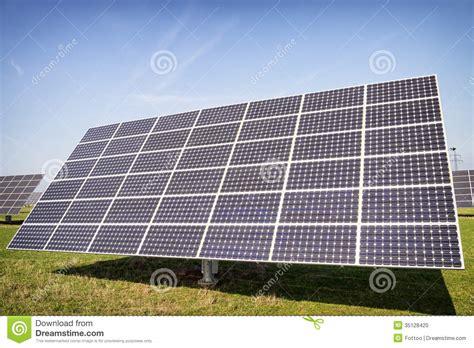 modern solar panels price solar panel stock photo image of horizontal copy pole 35128420