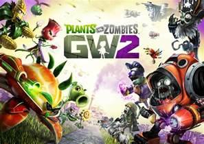 Garden Warfare 2 Plants Vs Zombies Garden Warfare 2 Review