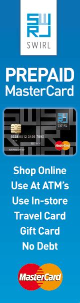 Where To Buy Prepaid Mastercard Gift Cards - buy a prepaid credit card here swirl