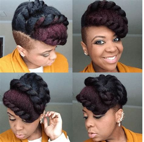 michysbraids com 17 best images about protective styles for natural hair on