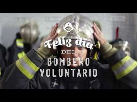 retiro voluntario del 2016 press report feliz d 205 a del bombero voluntario youtube