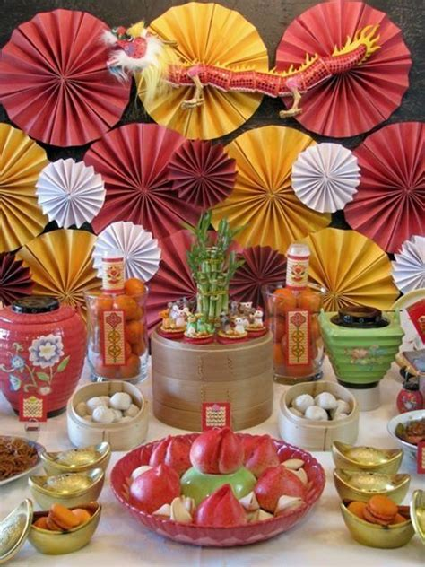 chinese new year decoration ideas for home 25 best ideas about chinese party decorations on