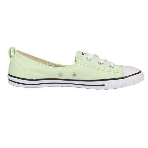 converse ballet sneakers converse chuck all ballet lace slip shoes