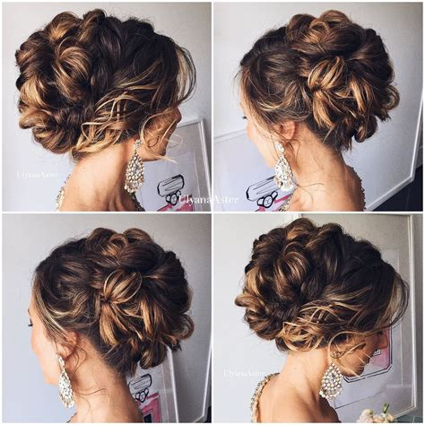 graduatio hair styles for bi raical women by ulyana aster hair styles pinterest aster prom