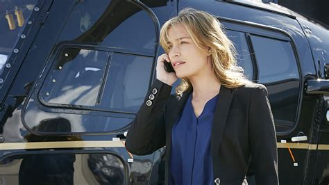 covert affairs cancelled by usa network after season 5 covert affairs season 5 premiere preview variety
