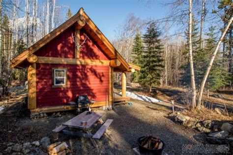 Small Cabin In The Woods For Sale by 320 Sq Ft Post Beam Cabin In The Woods For Sale Tiny House Pins