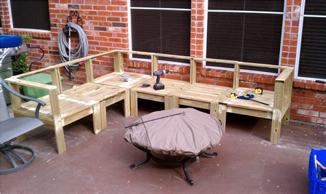 build an outdoor sectional build outdoor sectional tedx decors the awesome of diy