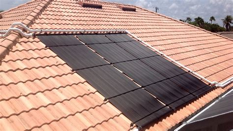 solar heating drapes new solar pool heating system in cape coral fl