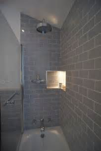 grey bathroom tiles ideas these photos were sent in from an interior designer who