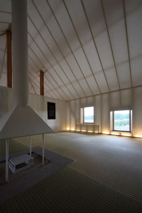 Meme Experimental House - gallery of m 234 me experimental house kengo kuma