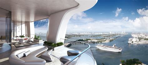 one thousand museum zaha hadid design project 1000 museum in miami beach usa