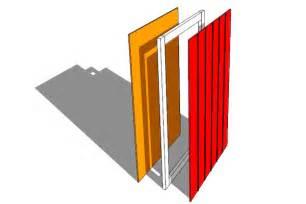 how to build exterior door building a shed door icreatables