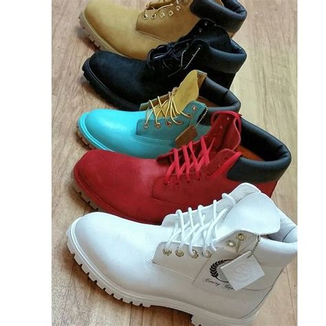 color timberlands colored timberlands www pixshark images galleries