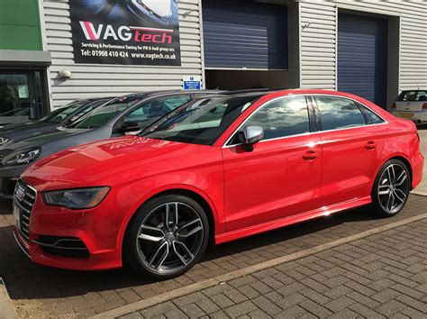 audi s3 tuned mk3 audi s3 saloon tuned vagtech limited