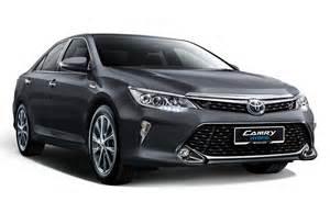Toyota Camry My Toyota Malaysia Camry Hybrid