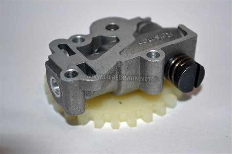 Stihl High Quality Oil Pump Replaces Stihl Part 1119