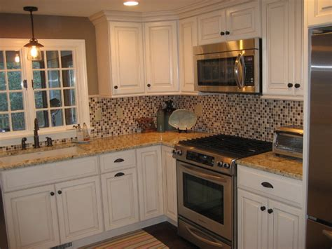 Cape Cod Traditional Kitchen Boston Cape Cod House Kitchen Plans
