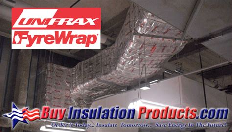 Kitchen Exhaust Insulation Or Single Layer For Grease Duct Insulation Faq
