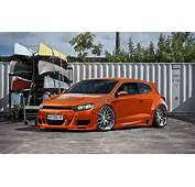 Volkswagen Scirocco Tuning Wallpapers And Images