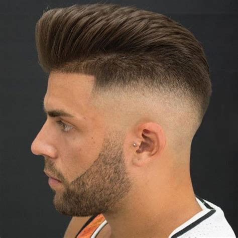 types of pompadours different types of pompadour haircut names for men types
