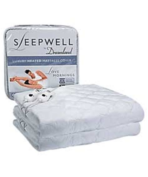 Relaxwell Mattress Price by Electric Blanket