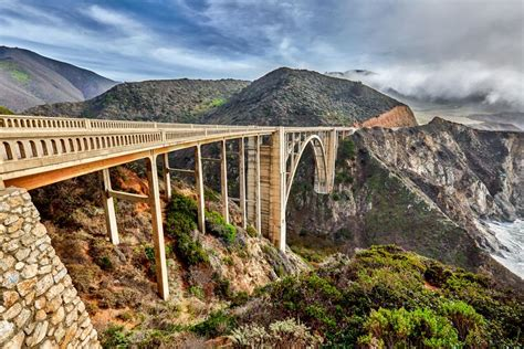 Getty Pch - pacific coast hwy road trip travel channel