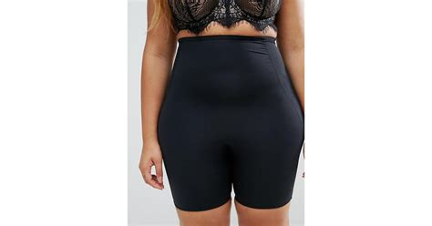 The Waistcincher At Asoscom by Lyst Asos Shapewear New Improved Fit Contour Waist