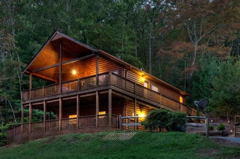 Appalachian Mountain Cabin Rentals by Appalachian Escape Cabin Rentals Ellijay