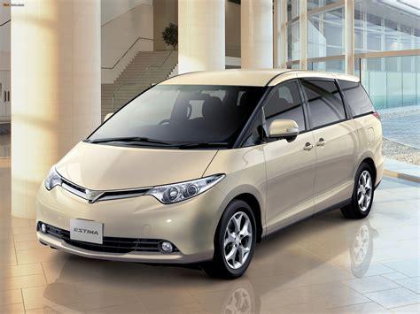 New Toyota Estima 2015 2015 Toyota Estima Html Autos Post