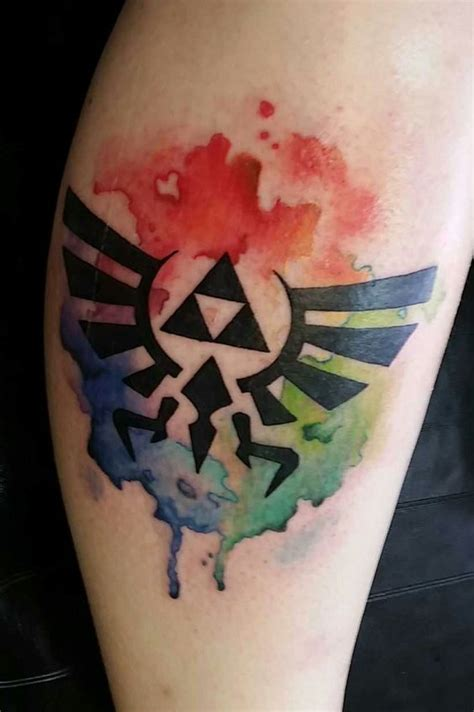watercolor tattoos in michigan and clarks on