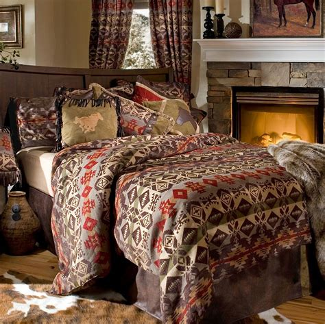 southwestern style bedding southwestern style bedding sets 28 images new brown